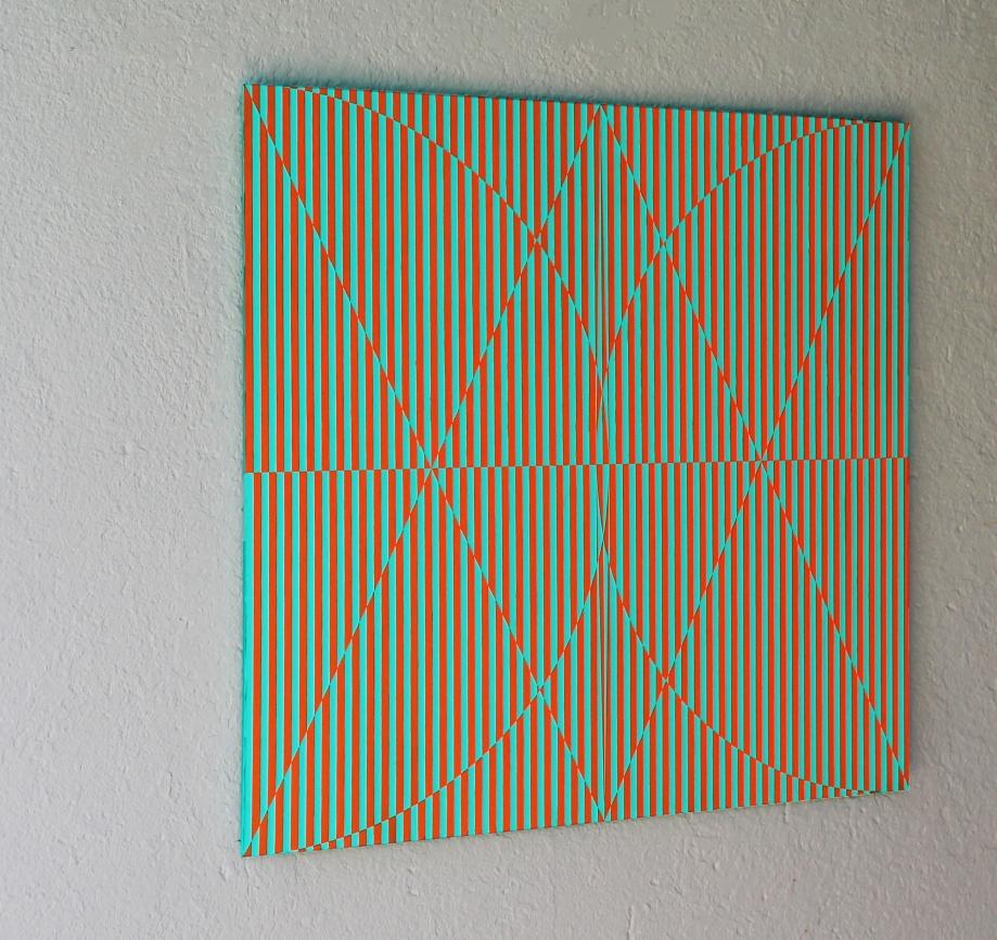 Faamiti - 50x50 cm Izquierda
