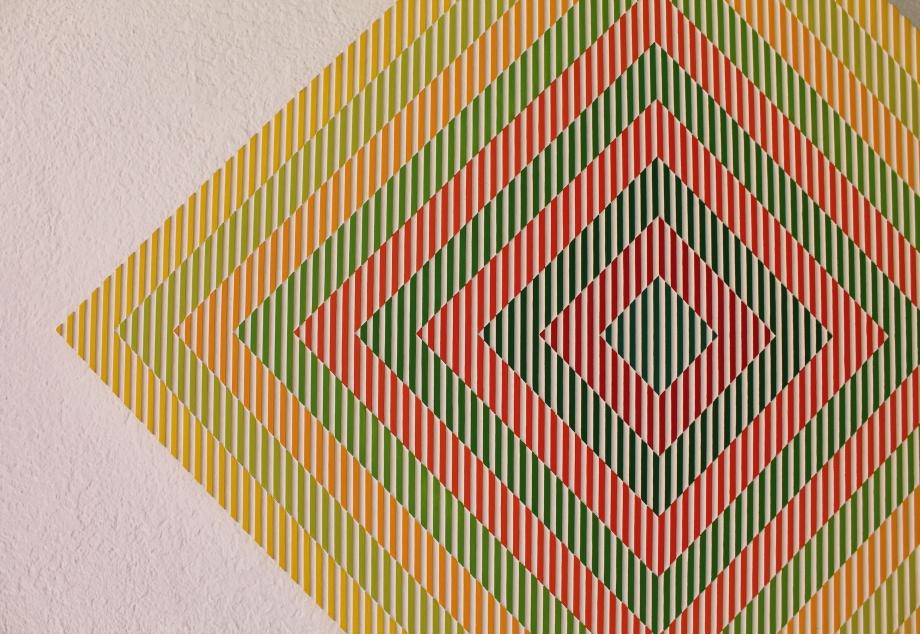 Elba - 50x50 cm Detalle