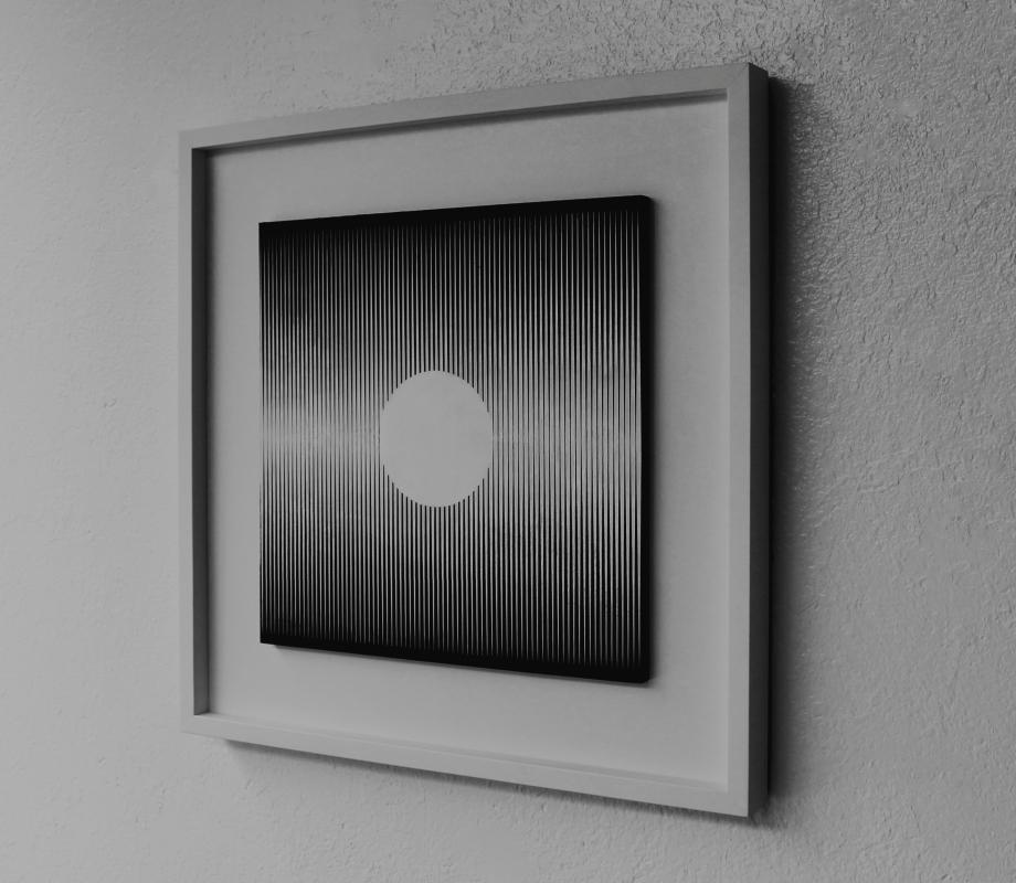 Opia - 50x50 cm Derecha