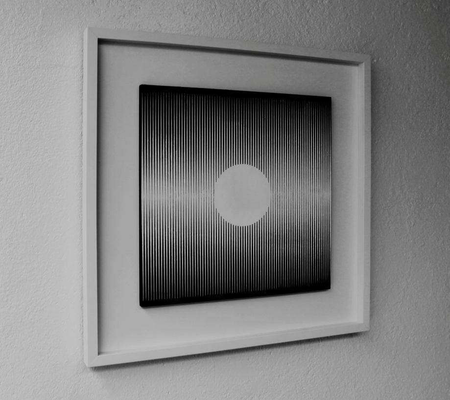 Opia - 50x50 cm Izquierda