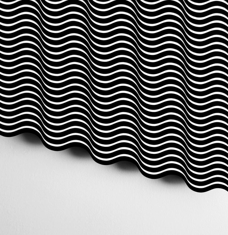 Materia de Zwicky - 46x75 cm
